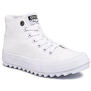 Sneakersy BIG STAR vyobraziť