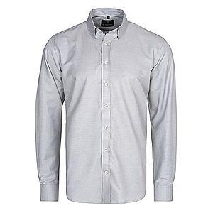 Pánska košeľa v KLASICKOM STRIHU - SalzburgGrayCLASSIC vyobraziť