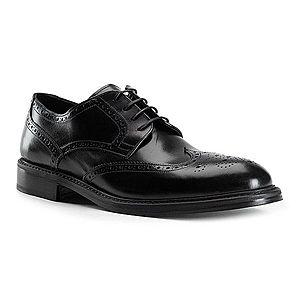 Pánske elegantné topánky. vyobraziť