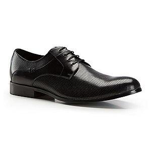 Pánske oblekové topánky. vyobraziť