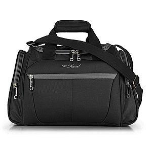 Kozmetická cestovná taška. vyobraziť