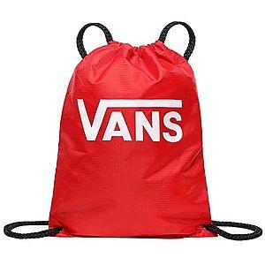 Vans VANS MN LEAGUE BENCH BAG RACING RED - Uni vyobraziť