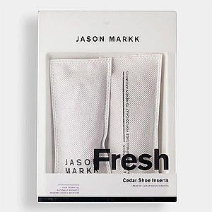 Odor and Moisture absorber Jason Markk Aromatic Cedar Freshener - Uni vyobraziť