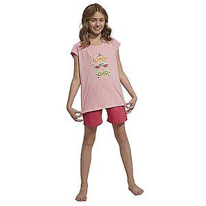 Dievčenské pyžamo 788/74 young fruits vyobraziť