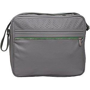 Reebok Shoulder Bag sivá Jednotná vyobraziť