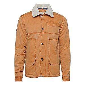 ONeill LM Originals Deck Jacket hnedá M vyobraziť