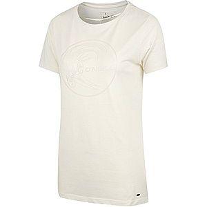 Oneill Jacks Base Brand T-Shirt biela S vyobraziť