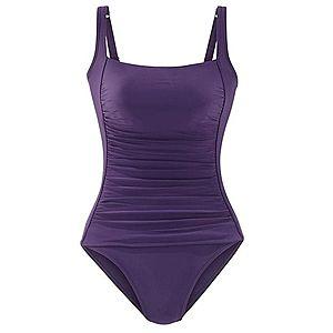 LASCANA Formujúce plavky fialová vyobraziť