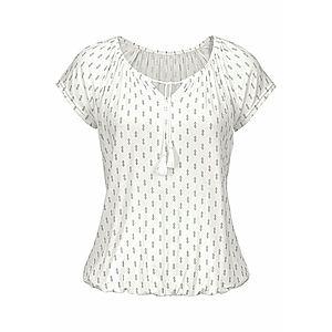 VIVANCE Tričko biela vyobraziť
