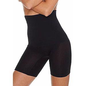 PETITE FLEUR Formujúce nohavice čierna vyobraziť