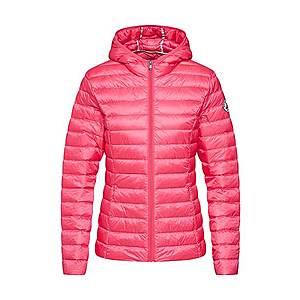 JOTT Zimná bunda 'CLOE' fuksia vyobraziť