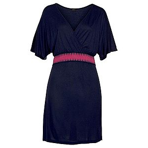 LASCANA Plážové šaty námornícka modrá vyobraziť