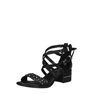 A.S.98 Sandále 'Sandale MORAINE' čierna vyobraziť