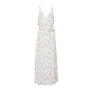 EDITED Letné šaty 'Roslyn' modrá / žltá / biela vyobraziť