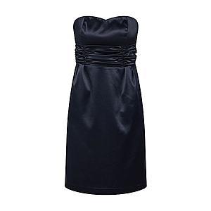 ABOUT YOU Kokteilové šaty 'Nicola' tmavomodrá vyobraziť