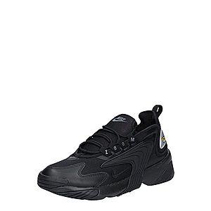 Nike Sportswear Nízke tenisky 'Zoom 2K' čierna vyobraziť