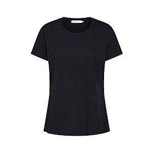 Samsoe Samsoe Tričko 'Solly' čierna vyobraziť
