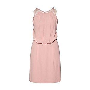 Samsoe Samsoe Letné šaty 'Willow 5687' ružová vyobraziť