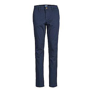 Jack & Jones Junior Nohavice modré vyobraziť