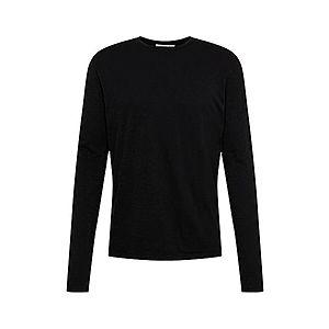 AMERICAN VINTAGE Tričko 'BYSAPICK' čierna vyobraziť