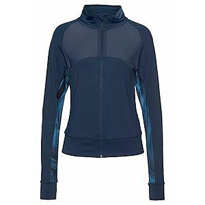 LASCANA ACTIVE Športová bunda 'Like a Feather' námornícka modrá vyobraziť