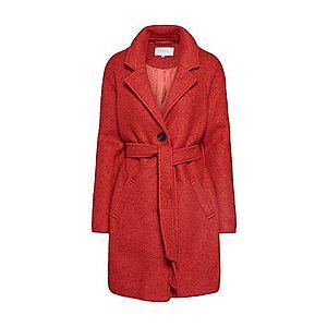 VILA Prechodný kabát 'VIALANIS' karmínovo červená vyobraziť