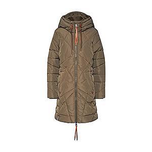 khujo Zimný kabát 'DANIELLA' kaki vyobraziť