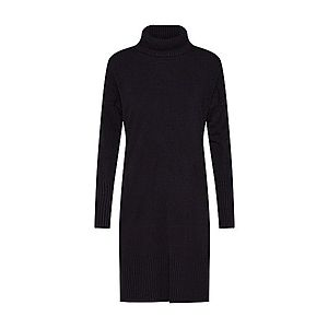 ONLY Pletené šaty 'Jessie' čierna vyobraziť