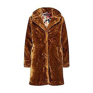 King Louie Zimný kabát 'Alba Zoot' hnedé vyobraziť