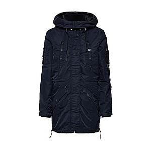 khujo Zimný kabát 'DISCO' námornícka modrá vyobraziť
