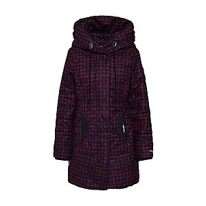 khujo Zimný kabát 'SHERMA (H)' červené / čierna vyobraziť