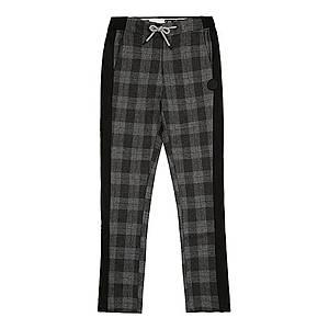 VINGINO Nohavice 'Sando' sivá / čierna vyobraziť