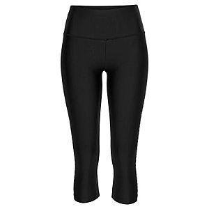 LASCANA ACTIVE Športové nohavice čierna vyobraziť