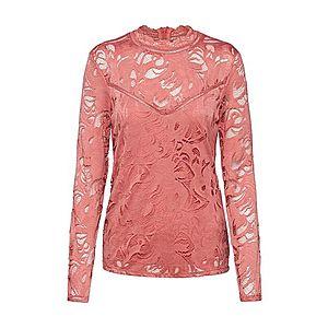 VILA Tričko 'Vistasia' ružová vyobraziť