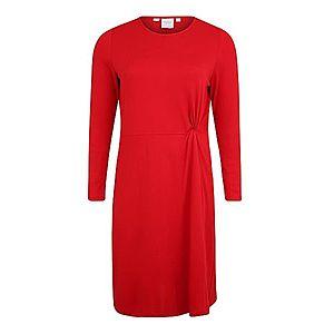 Junarose Šaty 'LOLA' červená vyobraziť