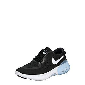 NIKE Bežecká obuv 'JOYRIDE RUN 2 POD' čierna / biela vyobraziť
