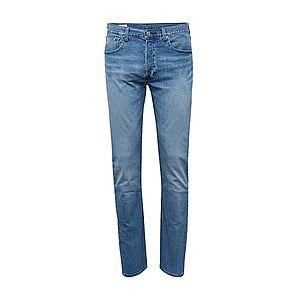 LEVI'S Jeans modrá denim vyobraziť