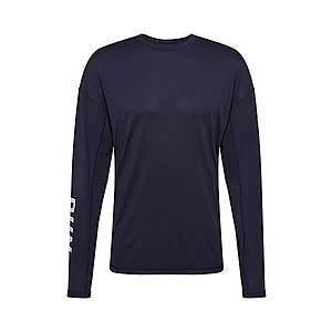 REEBOK Funkčné tričko slivková vyobraziť