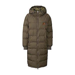 BILLABONG Zimný kabát 'Northern' olivová vyobraziť