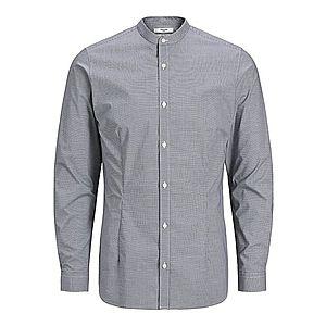 JACK & JONES Biznis košeľa modré vyobraziť