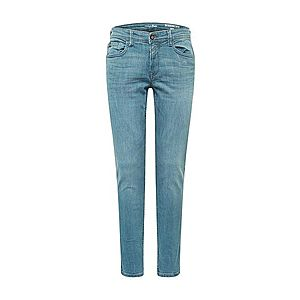 Tom Tailor modré džínsy Skinny Fit - S vyobraziť