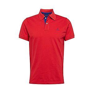 GANT Tričko červené vyobraziť