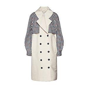 Designers Remix Prechodný kabát 'Hailey' biela vyobraziť