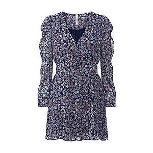 Pepe Jeans Letné šaty 'LOLA' zmiešané farby / modrá vyobraziť