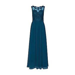 mascara Večerné šaty modrá vyobraziť
