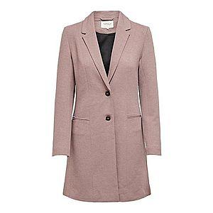 ONLY Prechodný kabát hnedá vyobraziť
