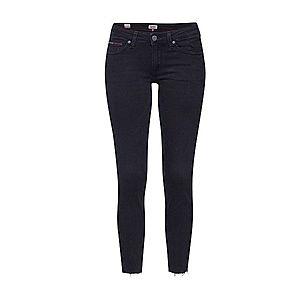 Tommy Jeans Džínsy 'SOPHIE' modrá denim vyobraziť