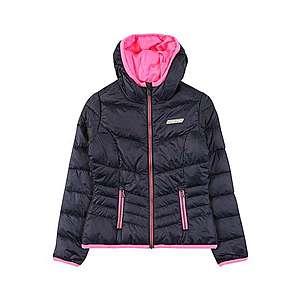 VINGINO Zimná bunda 'Tienna' tmavomodrá / ružová vyobraziť
