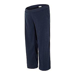 MAMALICIOUS Nohavice námornícka modrá vyobraziť