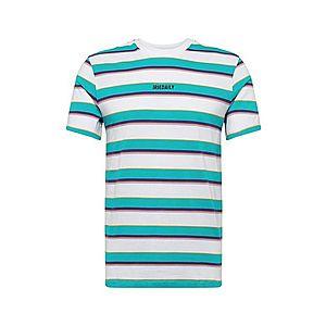 Iriedaily Tričko 'Tony' červená / zelená / biela vyobraziť